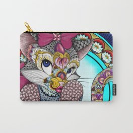 Cutie Carry-All Pouch