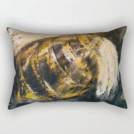 The Hunted Gatherer Rectangular Pillow