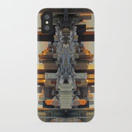 San Francisco City iPhone Case