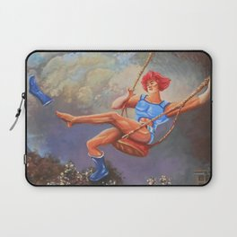 Thunder Swing Laptop Sleeve