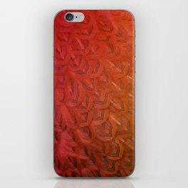Prudence iPhone Skin