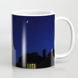 Charleston SC No.1 Huguenot Church Coffee Mug