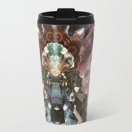 Crystal Collage Travel Mug