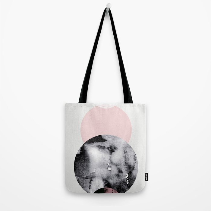 Minimalism 15 Tote Bag