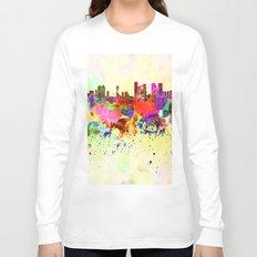 CITY COLORS Long Sleeve T-shirt