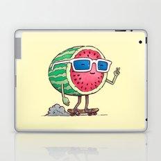 Watermelon Skater Laptop & iPad Skin