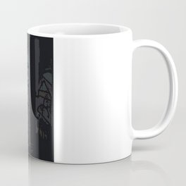 The Bowery Coffee Mug