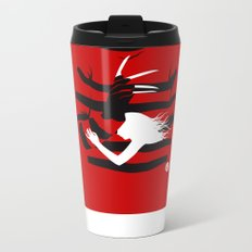 A Nightmare - Red Collection Metal Travel Mug