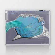 Norberto  Laptop & iPad Skin