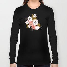 Petals & Pods - Sorbet Long Sleeve T-shirt