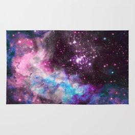 Cluster Westerlund in Color Rug