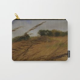 Amber Waves Carry-All Pouch