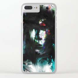 Jarro Clear iPhone Case