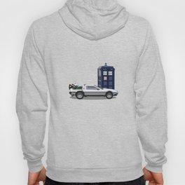 Doc and the Doctor Hoody