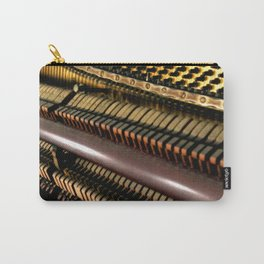 Inner Workings Carry-All Pouch
