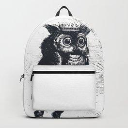 Little Occult Owl Backpack
