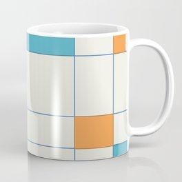 Mid-Century Modern Art 2.5 Coffee Mug