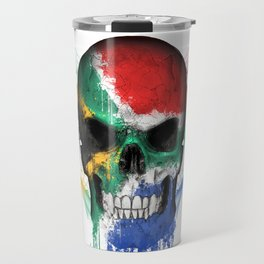 To The Core Collection: South Africa Travel Mug