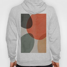 Holiday Abstract Theme Hoody