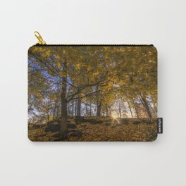 Golden Manito Carry-All Pouch