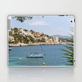 Majorca Laptop & iPad Skin