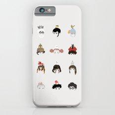 Miyazaki 's World Slim Case iPhone 6