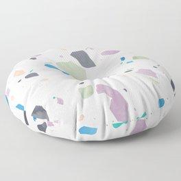 Terrazzo 2 Floor Pillow