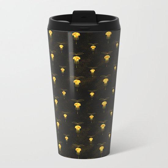 Dandy Jelly Metal Travel Mug