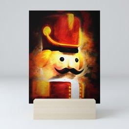 Nutcracker Suite Mini Art Print
