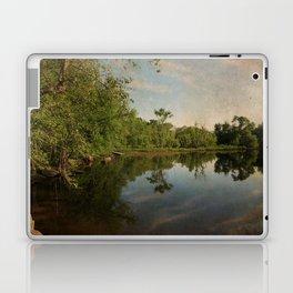 Concord River Laptop & iPad Skin