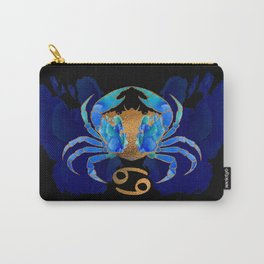 Zodiac - Cancer Carry-All Pouch