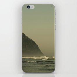 The Oregon Coast iPhone Skin