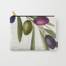 Olive Branch IV Carry-All Pouch