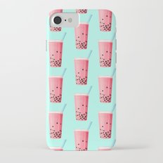 BUBBLE TEA iPhone 7 Slim Case