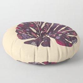 cosmovision Floor Pillow