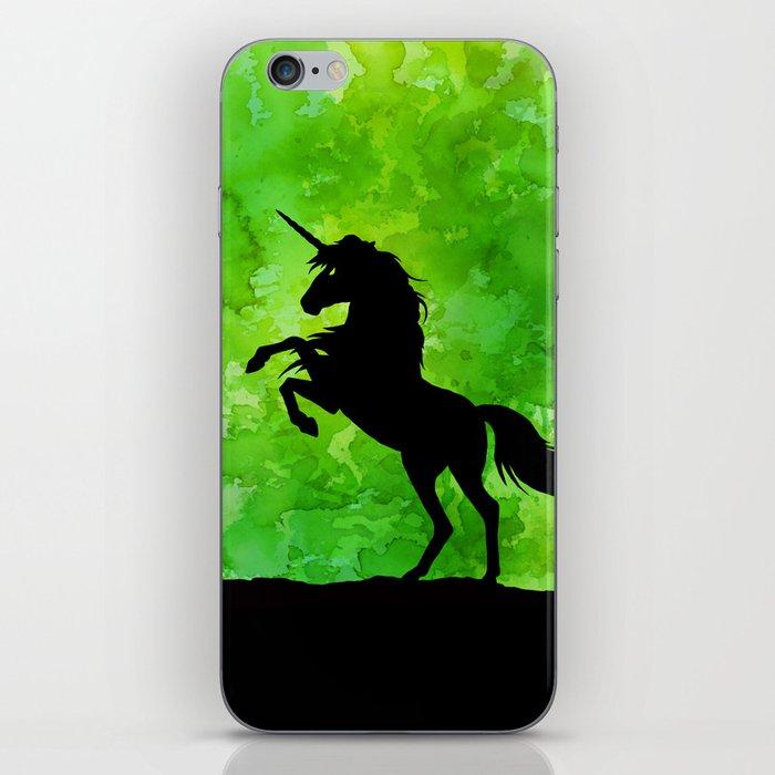 Unicorn iPhone Skin