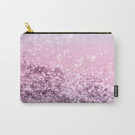 Mermaid Girls Glitter #2 #shiny #pastel #decor #art #society6 Carry-All Pouch