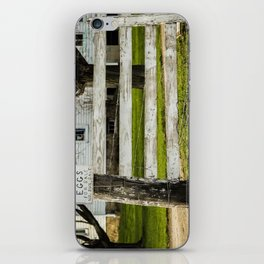 Brown Eggs for Sale iPhone Skin