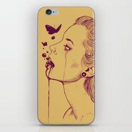 Sweet Corruption iPhone Skin