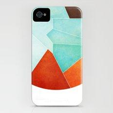 Mirrors Slim Case iPhone (4, 4s)
