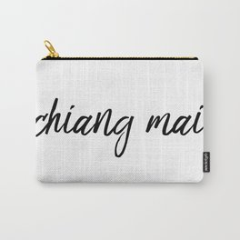 chiang mai Carry-All Pouch