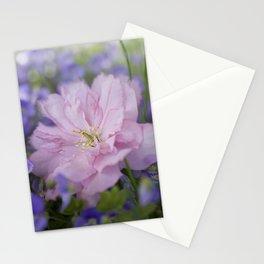 Fallen Blossom  Stationery Cards