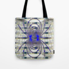 Figure 43 (Diagram Series) Tote Bag