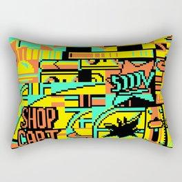 0068 (2013) Rectangular Pillow