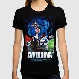 SUPERNOVA: the poster T-shirt