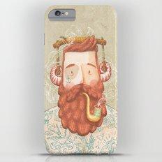 Music Slim Case iPhone 6s Plus
