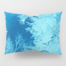 Icy Winter..... Pillow Sham