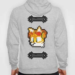 Tails Prower : Sonic Boom Hoody
