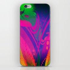 Ilusion iPhone Skin