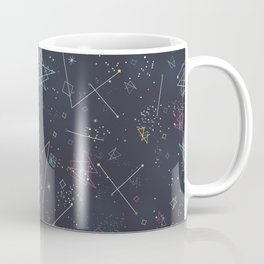 Cosmic Voyage Coffee Mug